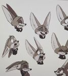 Finnick Faces