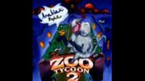 Zoo Tycoon 2 Arabian Nights Theme