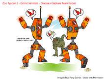 ZT2 EA - DCT Robot