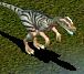 Adult Herrarasaurus