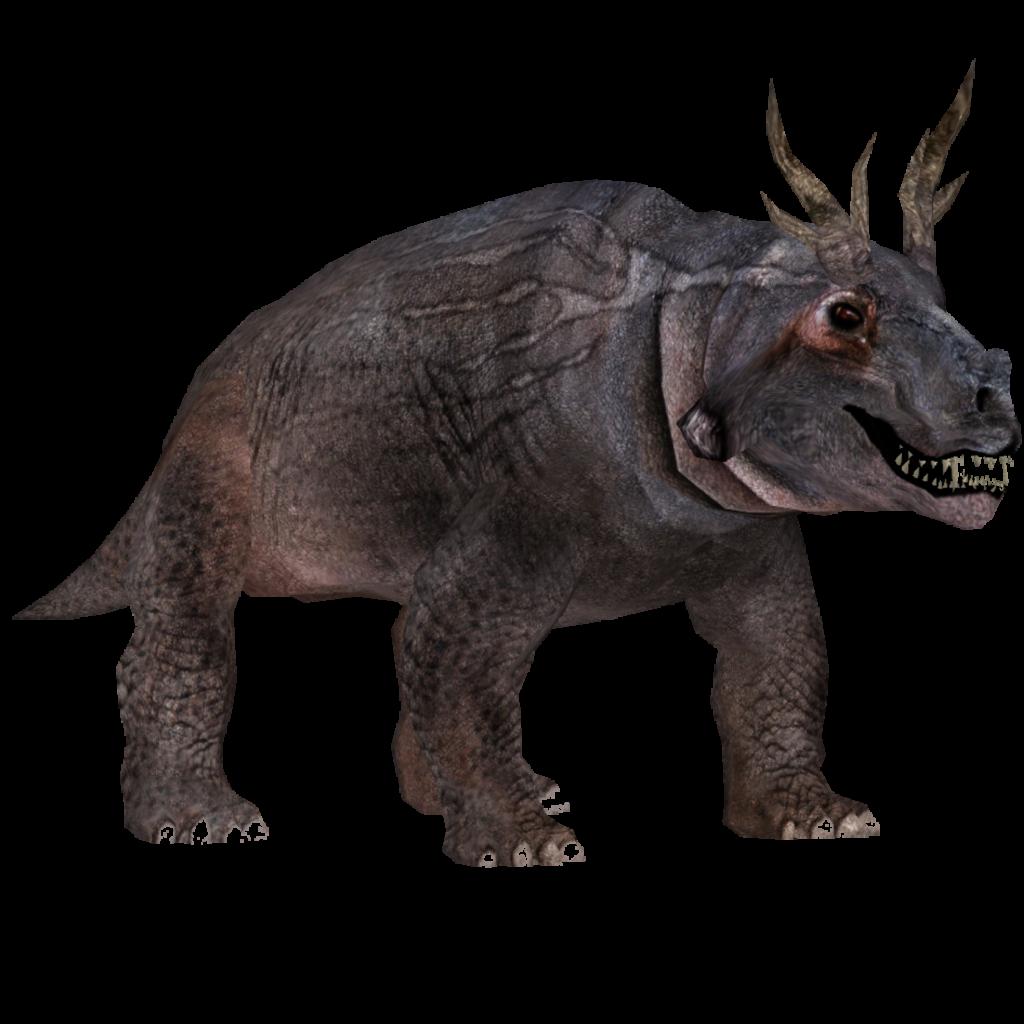 Estemmenosuchus Tyranachu Zt2 Download Library Wiki