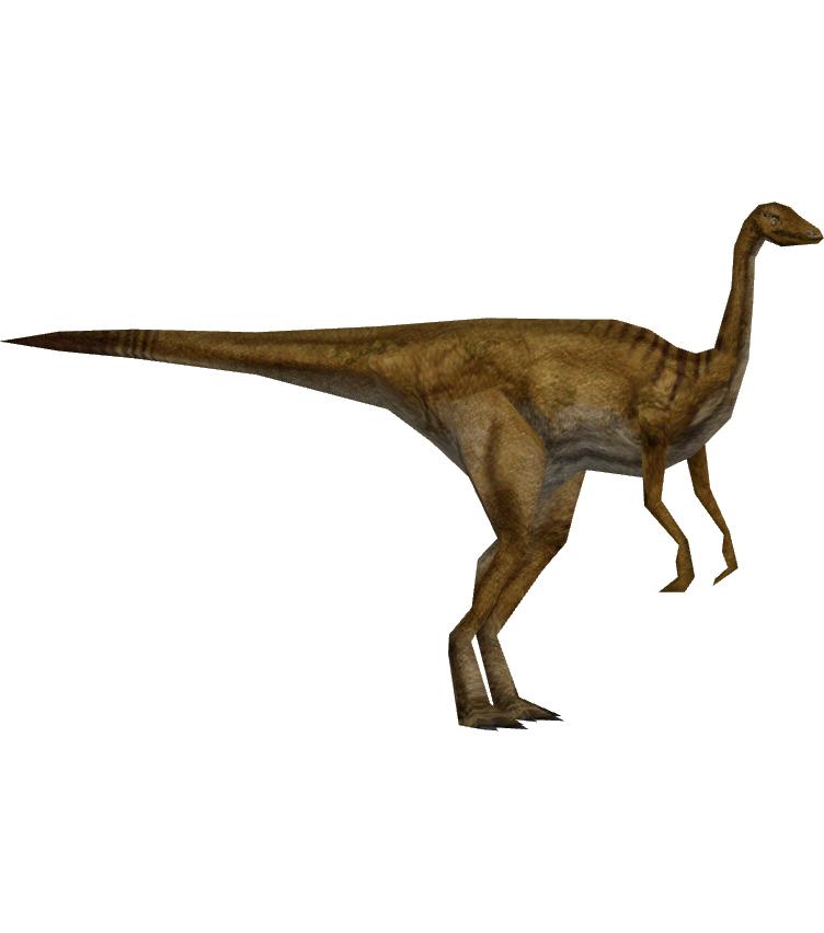 Jurassic Park Gallimimus Biohazard Zt2 Download