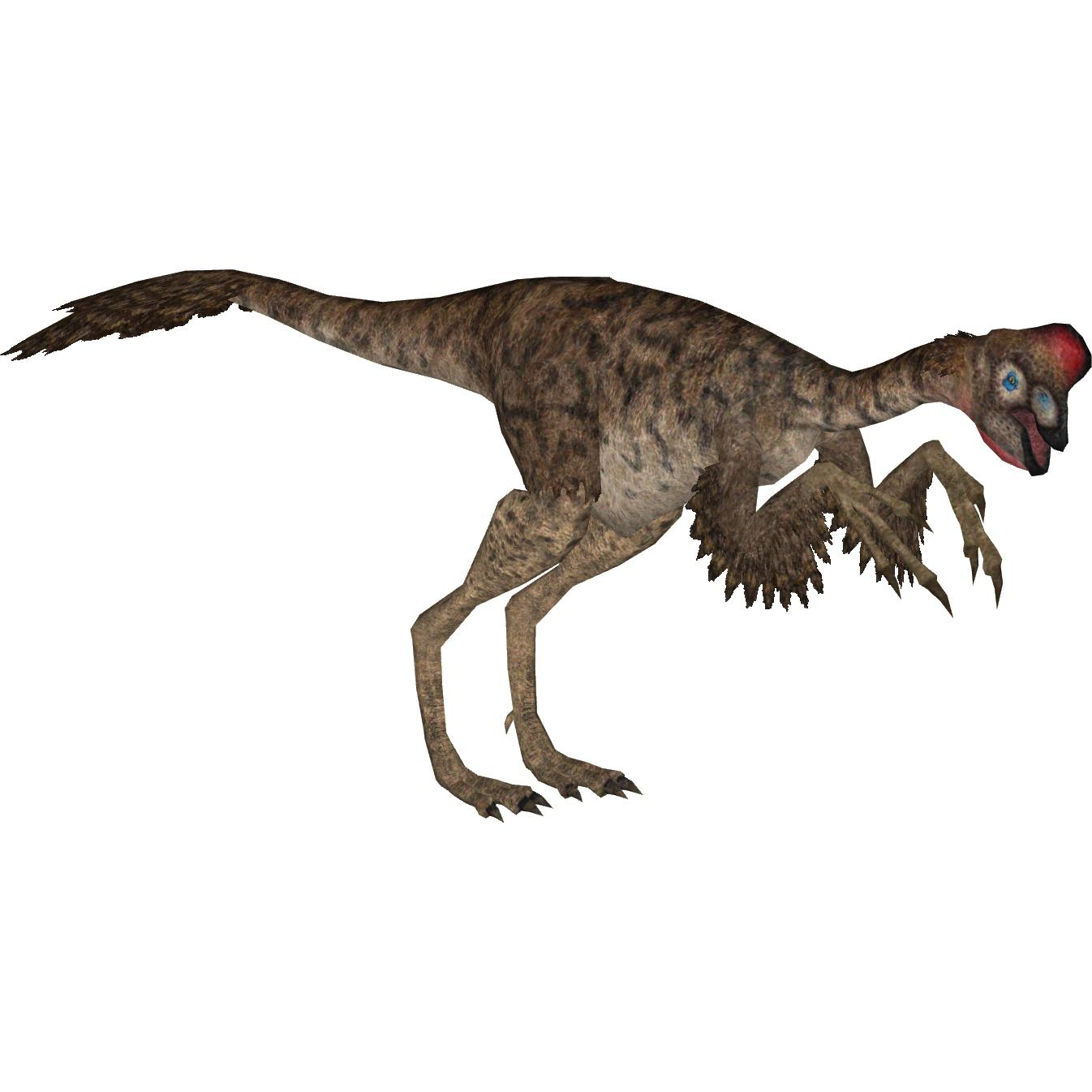 Oviraptor Hendrix Zt2 Download Library Wiki Fandom