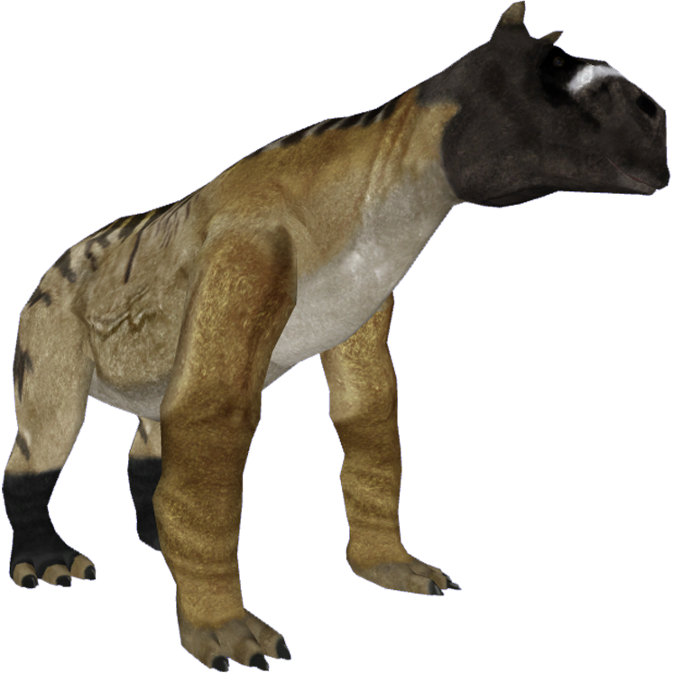 Ancylotherium (Bill)   ZT2 Download Library Wiki   Fandom powered by ...