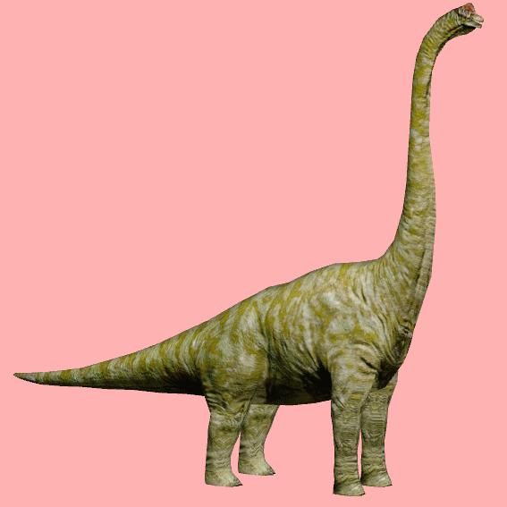Jurassic Park Brachiosaurus Royboy407 Zt2 Download