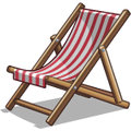 LeisureItems BeachChair-icon