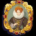 FamousQueens elizabeth-icon