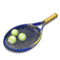OldeSports Tennis-icon