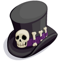 Voodoo TopHat-icon