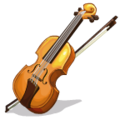 PirateInstruments Fiddle-icon
