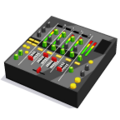 DJGear Mixer-icon