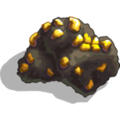 GoldOre Lava-icon