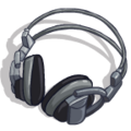 Electronics HeadPhones-icon