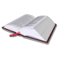 JudgeItems Book of Law-icon