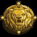 RoyalAnimals Lion-icon