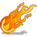 Firefox Fireball-icon
