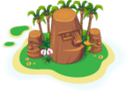 Tiki World-icon