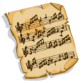 PirateInstruments SheetMusic-icon
