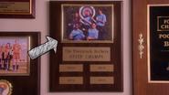 Archery champs