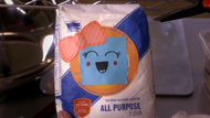 Flour baby 110
