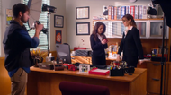 Haders office in change your look 3