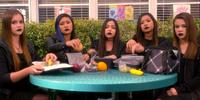 Black Lipstick Girls