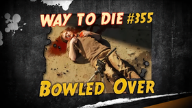 Bowled Over