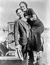 File:Bonnie Parker and Clyde Barrow.jpg