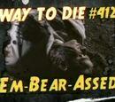 Em-Bear-Assed