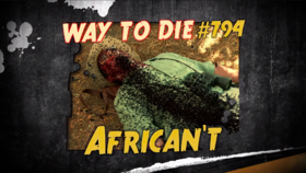 African't
