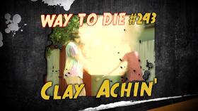 Clay Achin'