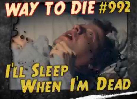 File:I'll Sleep When I'm Dead snapshot.JPG