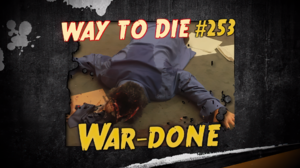 War-done