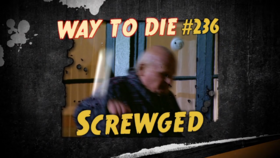 Screwged