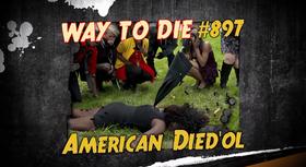 American Died'ol