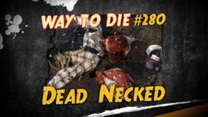 Dead Necked