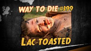 Lac-toasted