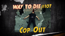 Cop Out