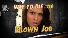 Blown Job