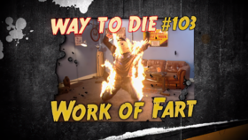 Work of Fart