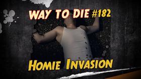 Homie Invasion