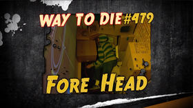 Fore Head