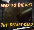 The Depart-Dead