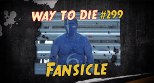 Fansicle