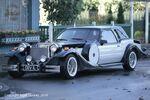 Cruella's car in OUAT 1