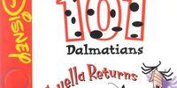101 Dalmatians: Cruella Returns