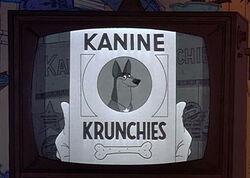 Kanine Krunchies