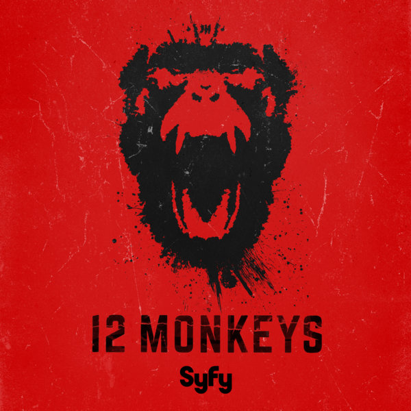 Image result for 12 monkeys syfy image