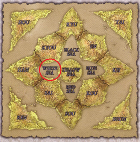 Twelve Kingdoms Map-1