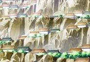 Bokko cliffs